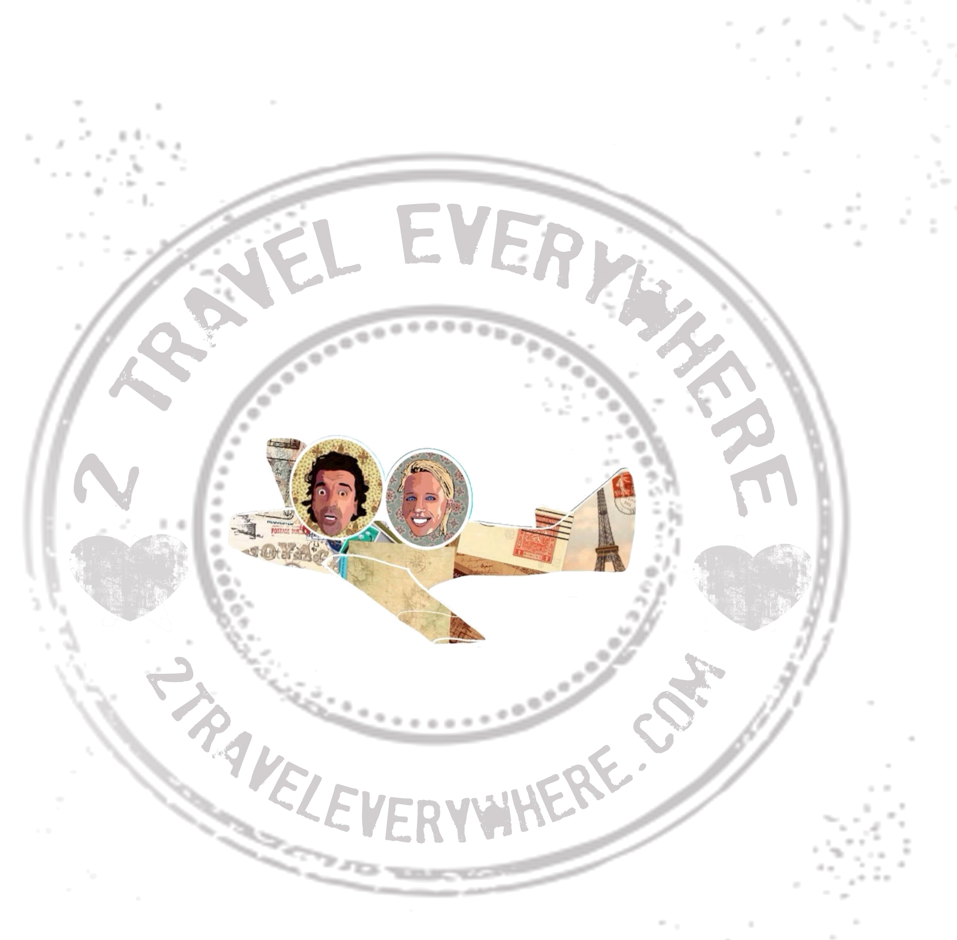 2 Travel Everywhere